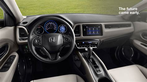 honda finanial services features