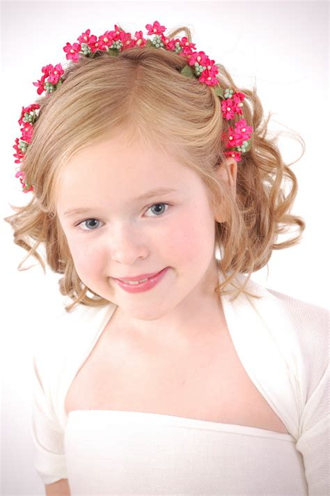hairstyles for lil girl short pageant hairstyles for little girls