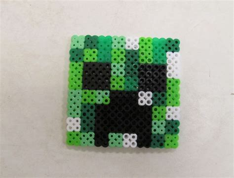 creeper perler 86 best images about minecraft on perler