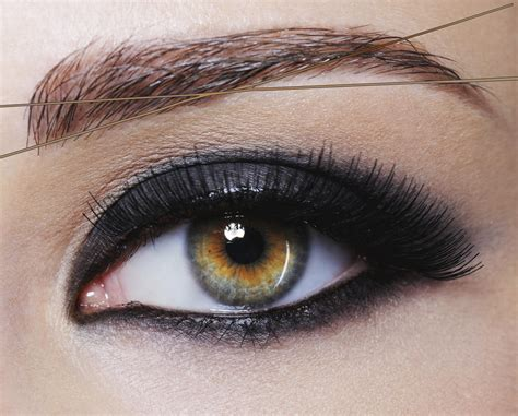 Eyebrow Threading Images