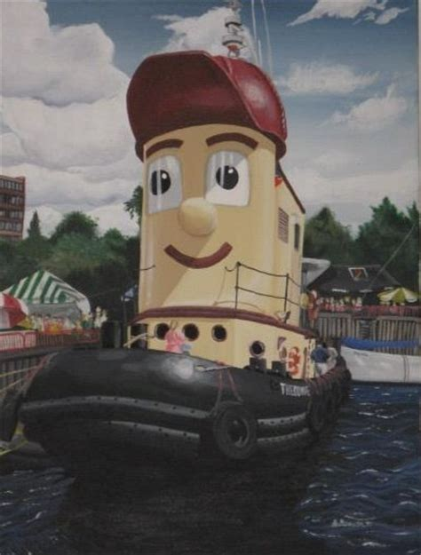 kid o tugboat 75 best images about i theodore tugboat on pinterest