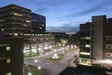 Hackensack Center Emergency Room by Hackensack Center