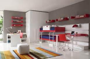Modern Kids Bedroom Ideas by Zalf   Interior Fans