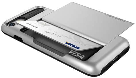 Verus Iphone 7 Damda Glide Steel Silver Murah verus 8809477682670 kılıflar