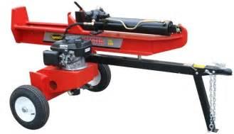 Honda Log Splitter Log Splitter Engines Recalled By American Honda Motor Co