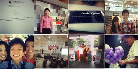 Smu Part Time Mba Class Schedule by Smu Journeys Kevin S Steadily Inflating Schedule The