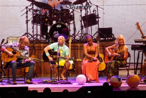 5 Things Jimmy Buffett Does Better Than Just About Jimmy Buffet Concert Schedule
