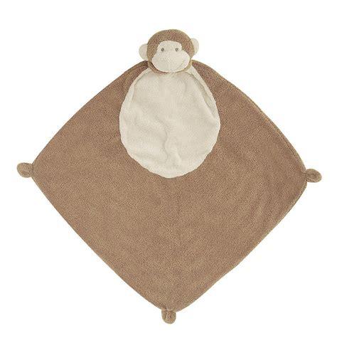 Comfort Blankie by Animal Comfort Blankie By Lush Baby Notonthehighstreet