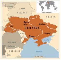 Ukraine World Map by Pics Photos Ukraine World Map