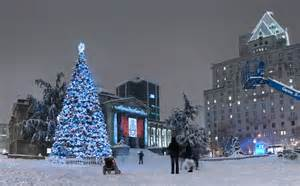 christmas in vancouver vancouver nileguide