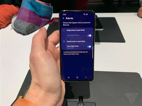 samsung   galaxy  owners remap  bixby button