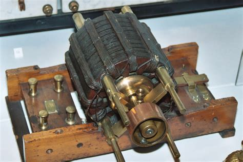 ac generator induction motor top 10 inventions by nikola tesla