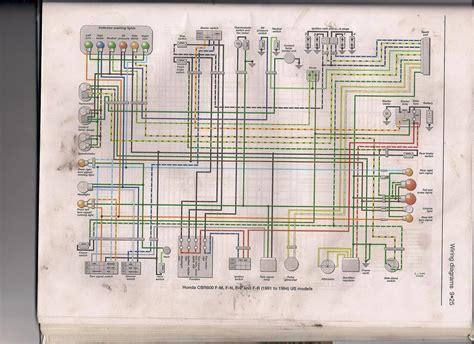 cbr 600 wiring diagram for stator cbr get free image
