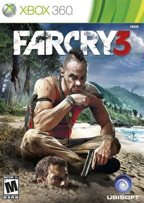 cry your way home books far cry 3 xbox 360