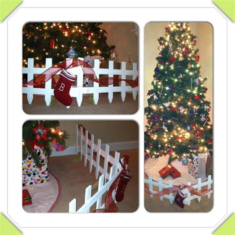 1 year old proofed childproof your christmas tree without