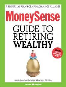 moneysense couch potato the moneysense guide to retiring wealthy canadian couch