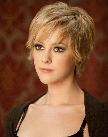 hairstyles for wpmen with small heads 20 photo of short hairstyles for small faces