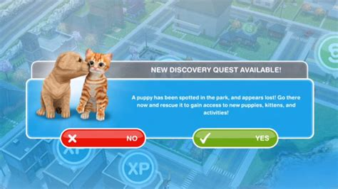 sims freeplay puppy odyssey a puppy odyssey archives gaming everywhere
