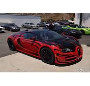 Bugatti Veyron  Melon Auto