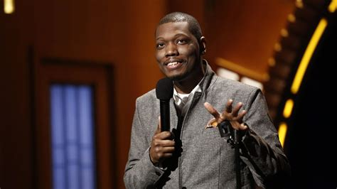 michael che comedy show michael che at the vic uncle grumpy gives a blunt