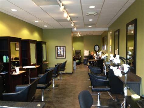 Hair Manicure Di Salon shearfun hair studio expands hair salon and adds manicure pedicure nail services