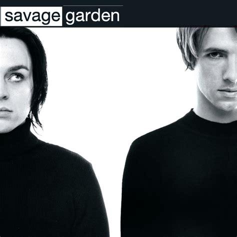 Cd Zorv Album Savage savage garden truly madly deeply lyrics genius lyrics