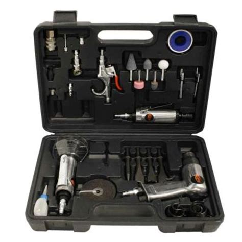 air tool air tool kit home depot