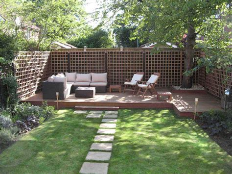 cool yard ideas shade and cool backyard design ideas