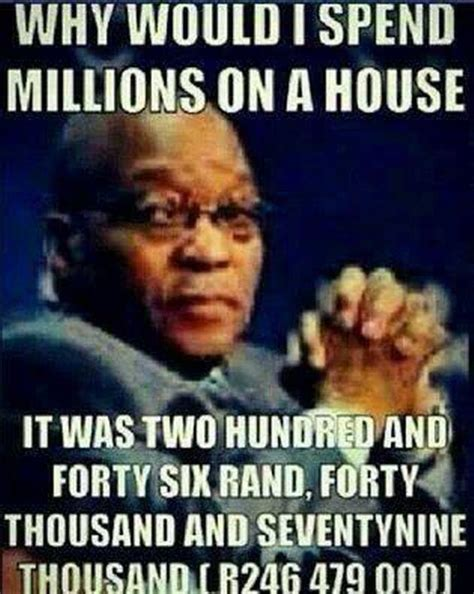 Funny South African Memes - 10 internet memes that are poking fun at african