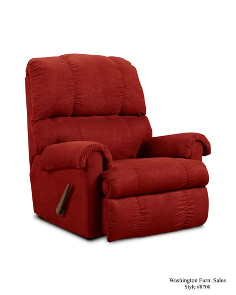 Recliner Brand Names by Featured Products