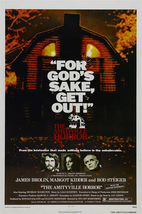 man i love films horror thursday house 1977 man i love films horror thursday the amityville horror