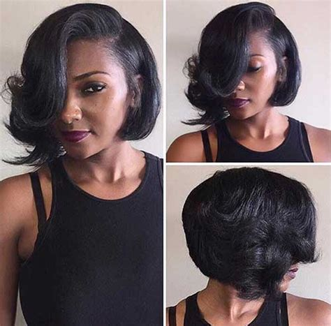 short bob style weaves 30 super bob weave hairstyles bob hairstyles 2017