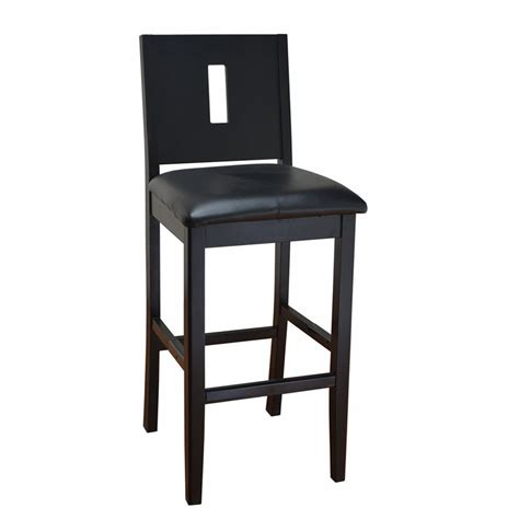modern deco bar stool modern deco wood bar stool