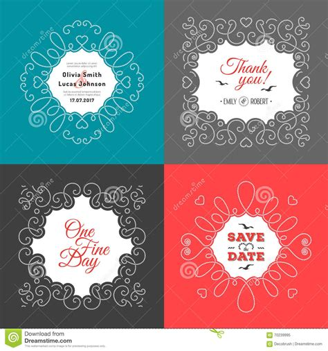 Template Anniversary Of Date Card by Nautical Wedding Invitation Marine Vector Save The Date