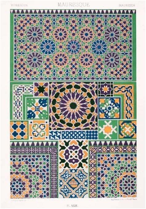 gaudi mosaic pattern postcard zazzle 63 best islamic patterns images on islamic
