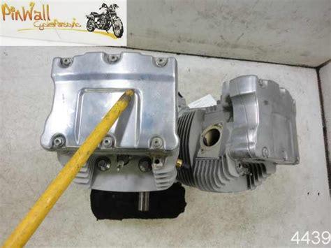 Motor Aki Harley Davidson Twn 09 harley davidson 86 1584 engine motor ebay