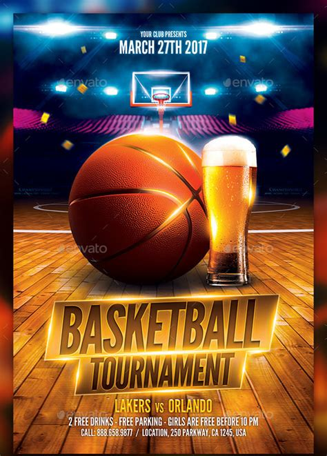 flyer templates basketball basketball flyer template 24 download documents in pdf