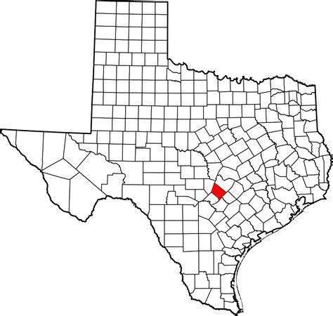 Hays County Property Records Hays County Clerk And District Clerk Records