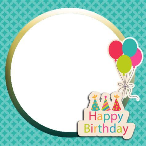 Photofunia Happy Birthday Wishes Happy Birthday Frames Photo Frames Birthday Greeting Cards