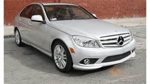 2008 Mercedes C300 Sport 2008 Mercedes C300 Sport Review Cnet