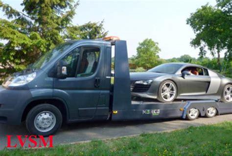 Camion Porte Voiture by Camion Porte Voiture 3 5 Tonnes 3t5 Professionnel