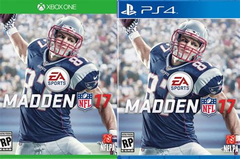 madden 17 xbox one giveaway copy of madden 17 for xb1 and ps4 mut