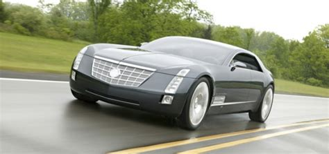 Cadillac Sixteen Engine by Cadillac Sixteen Concept Inspires Marine Engine Gm Authority