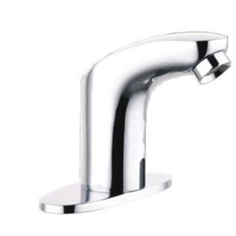 motion sensor faucet bathroom faucets motion sensor faucet mirage juno shower
