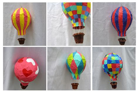 How To Make Air Balloon With Tissue Paper - kalo make bespoke wedding invitation designs air