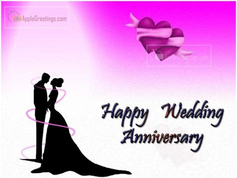 Wedding Wishes Words In by 16 Wedding Day Anniversary Wishes Images And Greeting