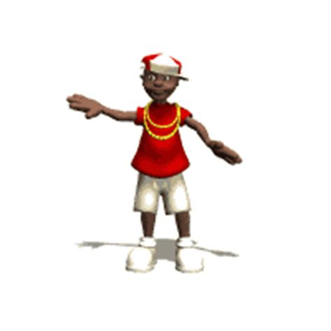 hip hop dance animated gifs clipart best