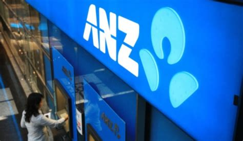 anz bank in australia australia s big four banks anz westpac test out ripple