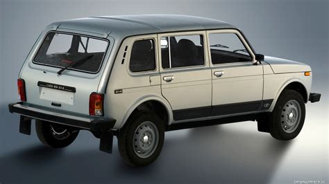 Lada Niva Car Lada Niva 2131 Photos News Reviews Specs Car Listings