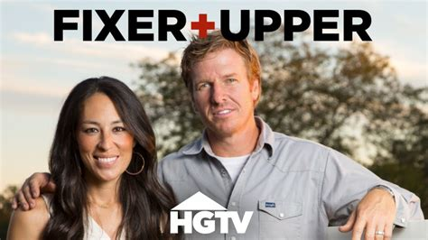 fixer upper stars in a first for scripps one of its cable networks hits 1